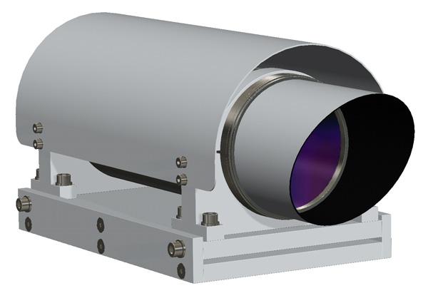 Tracker Cameras