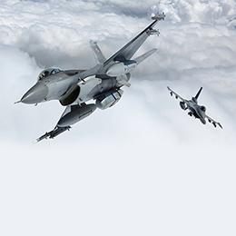 Airborne Pods