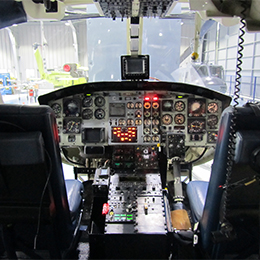 Avionics Upgrades & Modernization