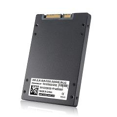 X5A Series SSD