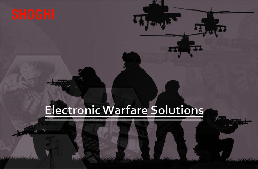 Electronic Warfare Solutions