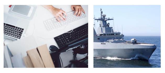 Military Technical Authoring