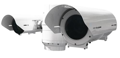Advanced Uncooled Camera