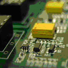 Transceiver Design 1553