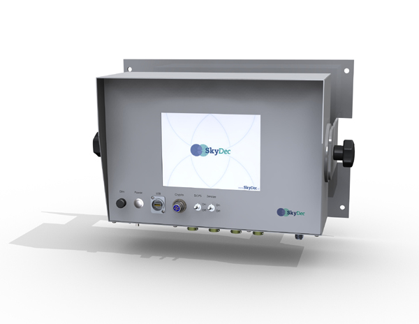 Military GPS Host System NGNS09