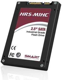 HRS-M1HC SATA SSD