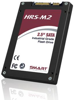 HRS-M2 SATA SSD