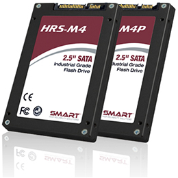 hrs-m4 and m4p sata ssd