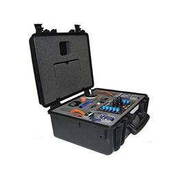 Power Meter Measuring Case