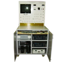 Ground Test Equipment