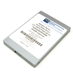 SSD Galatea Encryption