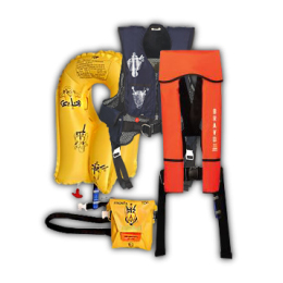 Life Vests and Life Jackets