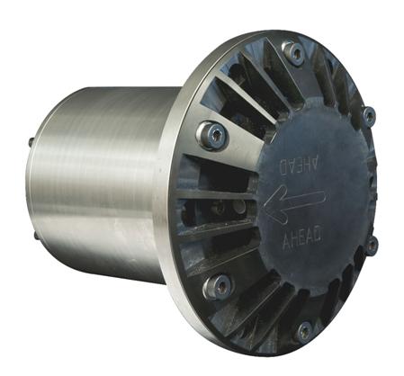 Submarine SV/CTD sensors and probes