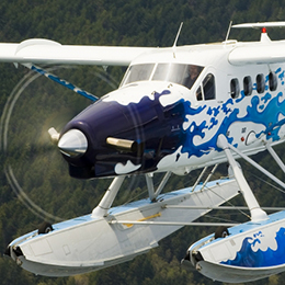 Dhc-2t Turbo Beaver | Aircrafts And Unmanned Aerial Vehicles