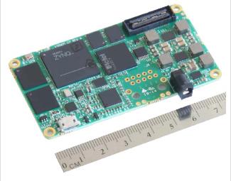 Q6 Processor