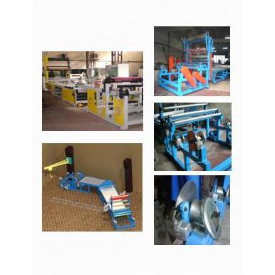 Cord Fabric Bevel Cutting Machine