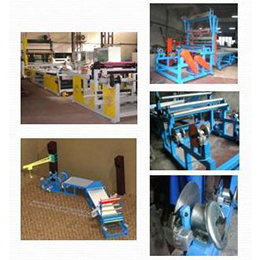 Cord Fabric Bevel Cutting Machine