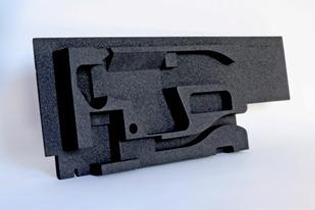 Gun Case Insert